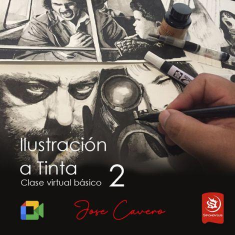 Ilustración a Tinta - Básico 2