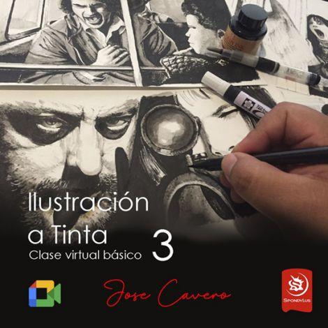 Ilustración a Tinta - Básico 3