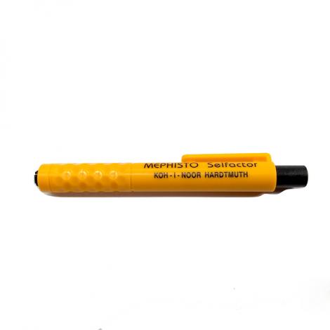 Portaminas 5.6mm Mephisto koh-i-noor hardtmuth plástico