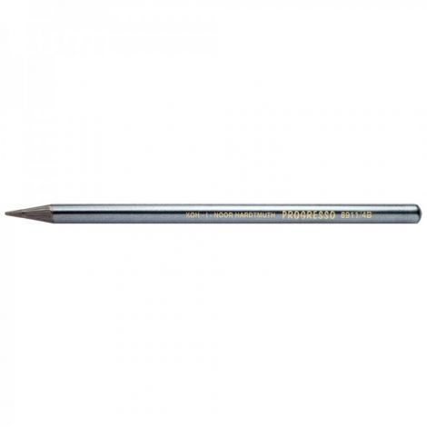 KOH-I-NOOR : PROGRESSO : barra de grafito puro 8911