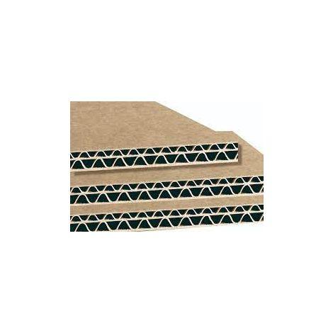Cartón Doble Corrugado