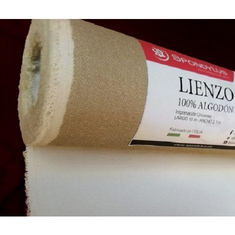 Lienzo Spondylus Algodón C2