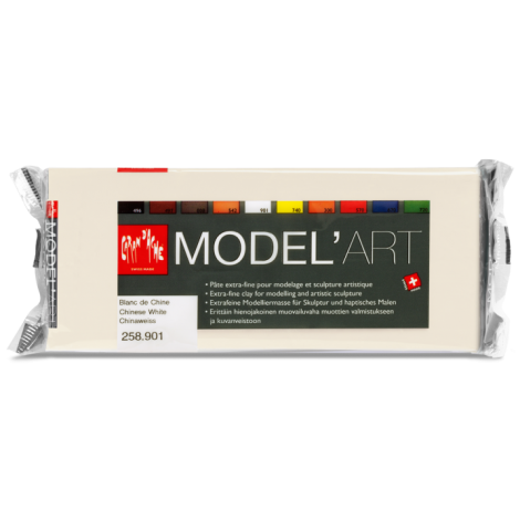 MODEL' ART 901 BLANCO DE CHINA