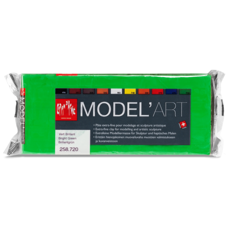 MODEL' ART 720 VERDE BRILLANTE