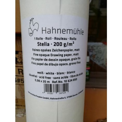 Drawin Paper Stella Rollo 0.98x20 metros