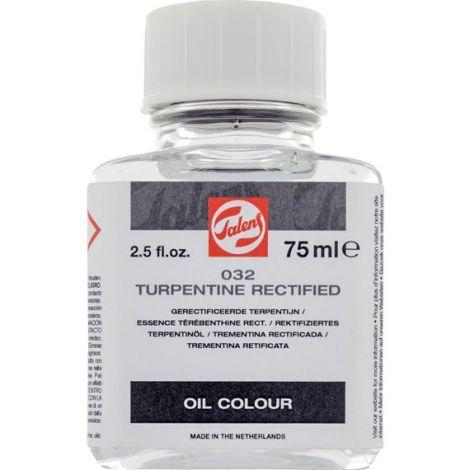 Trementina Rectificada 032 - 75 ml