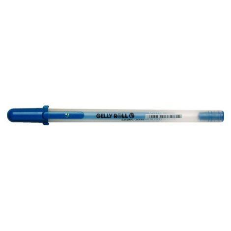 Gelly Roll Moonlight bolígrafo de gel azul